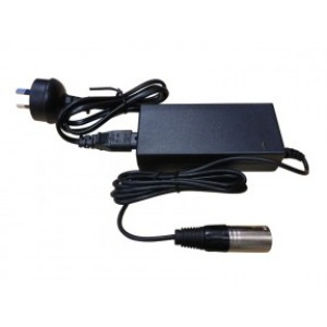2 AMP CHARGER to suit Lithium