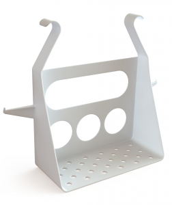 SHOWER CADDY to suit 554H Shower Chair