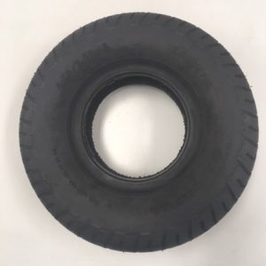 4.10 / 3.50 – 5 INNOVA BLACK TYRE UNIVERSAL TREAD FOR MOBILITY SCOOTER (670062)