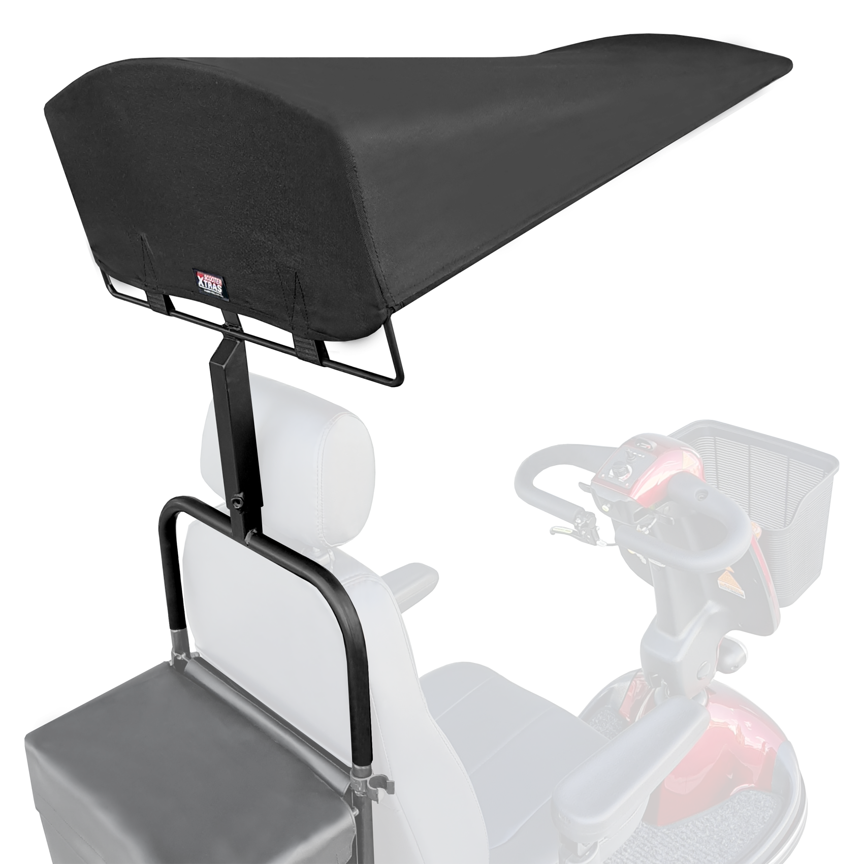 STANDARD SUN CANOPY TO SUIT SMALL TO MEDIUM SCOOTERS