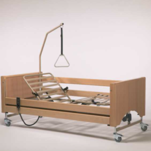 EUROPEAN DESIGNED DELUXE DOMESTIC CARE ELECTRIC BED