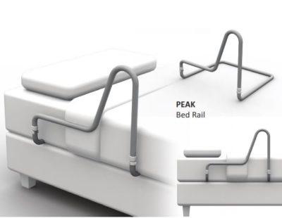 RG614 – PEAK BED RAIL