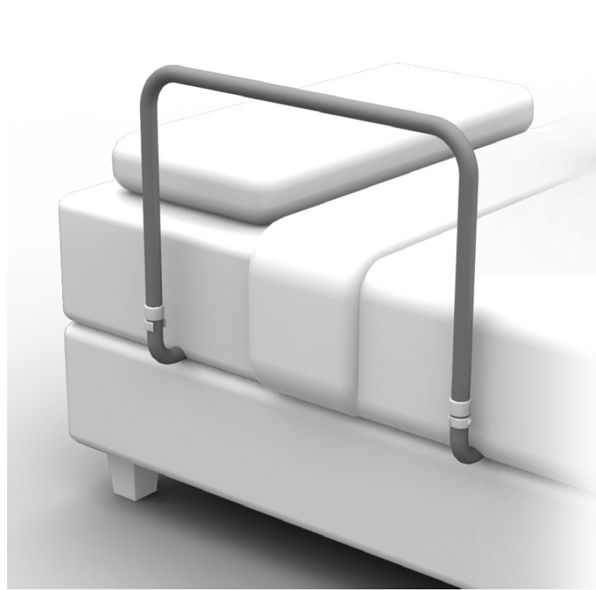 Redgumbrand Bed Rails