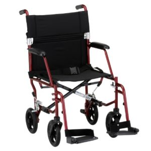 RG 4600 HEMATITE TRANSIT CHAIR