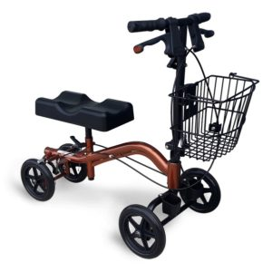 RG40KWHD KNEE WALKER ALUM HEAVY DUTY KNEE WALKER