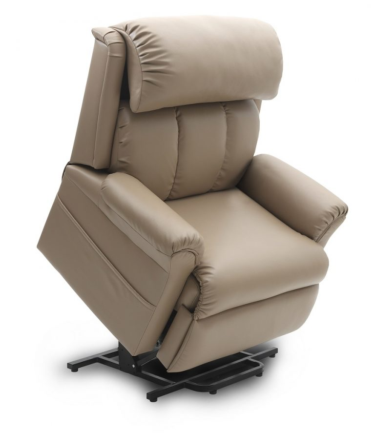 VITTORIA LIFT CHAIR – DUAL MOTOR with Massage Function