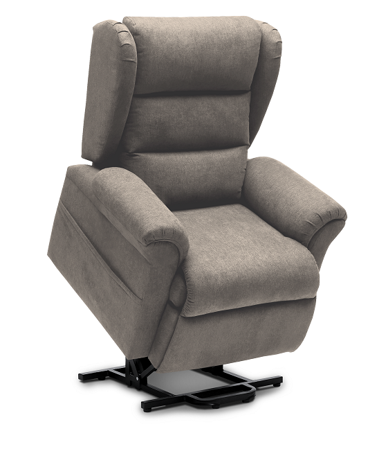 TARANTO FABRIC LIFT CHAIR – 4 MOTOR