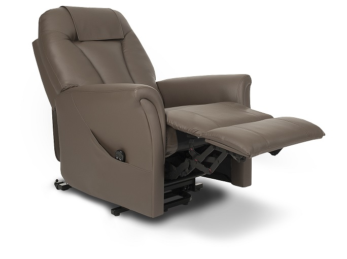 2020 Leather Montreal Lift Chair
