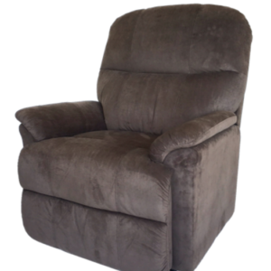 MILAN DUAL MOTOR RISE AND RECLINE LIFT CHAIR – CHOCOLATE