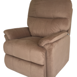 MILAN DUAL MOTOR RISE AND RECLINE LIFT CHAIR – MOCHA