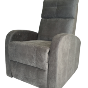 ROMAN DUAL MOTOR LIFT AND RECLINE CHAIR –  SOFT GREY LC0801