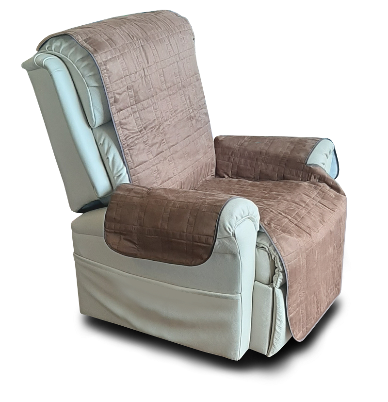 Washable Protective Cover to suit  – LIFT AND RECLINE  CHAIR –