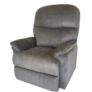 MILAN LIFT CHAIR DUAL MOTOR RISE AND RECLINE CHAIR – GREY