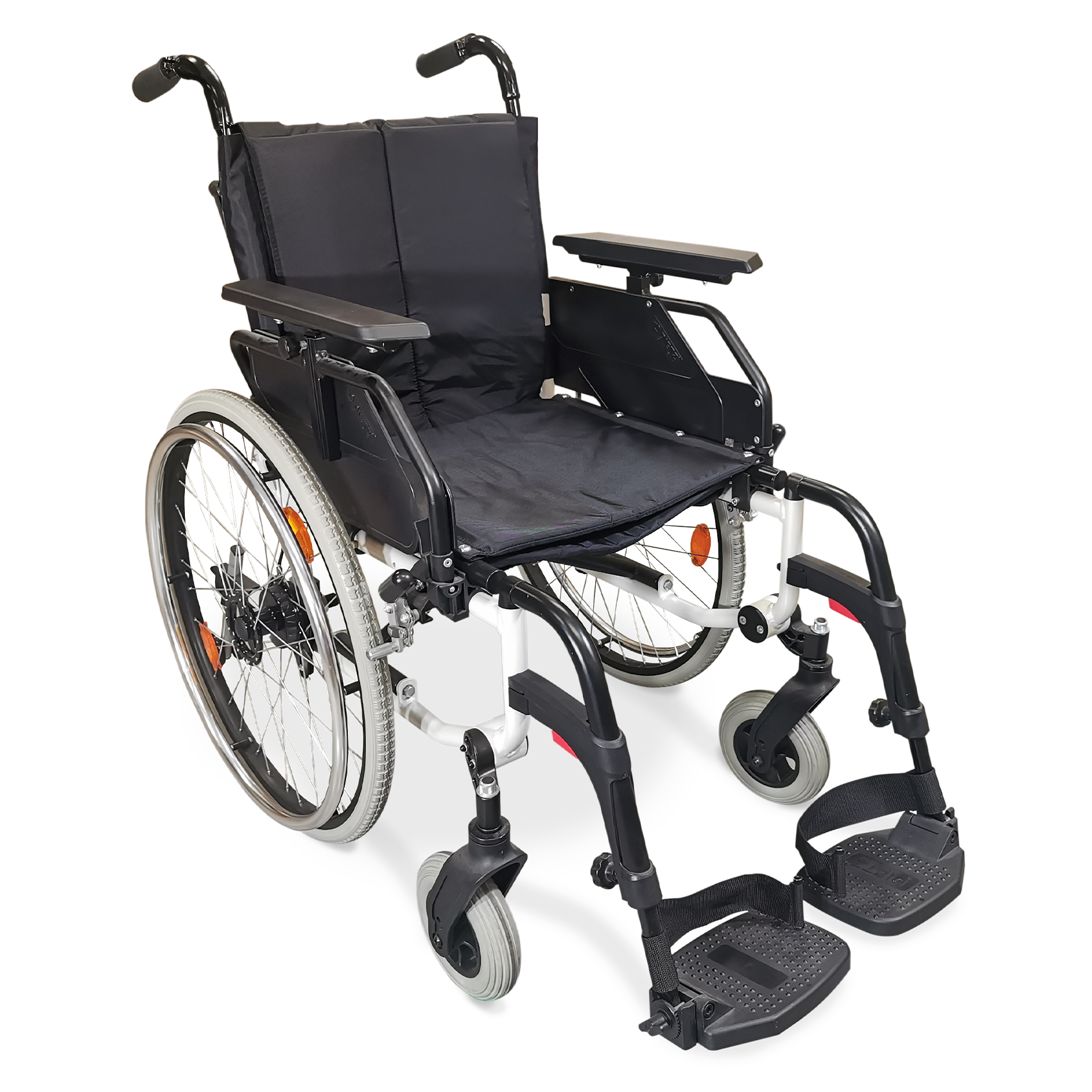 PEARL 20″ DELUXE WITH ADJUSTABLE ARM REST
