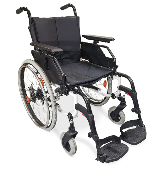 PEARL 18″ DELUXE WITH ADJUSTABLE ARM REST
