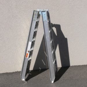 RAMP FOLDING SINGLE ITEM – 1 ONLY
