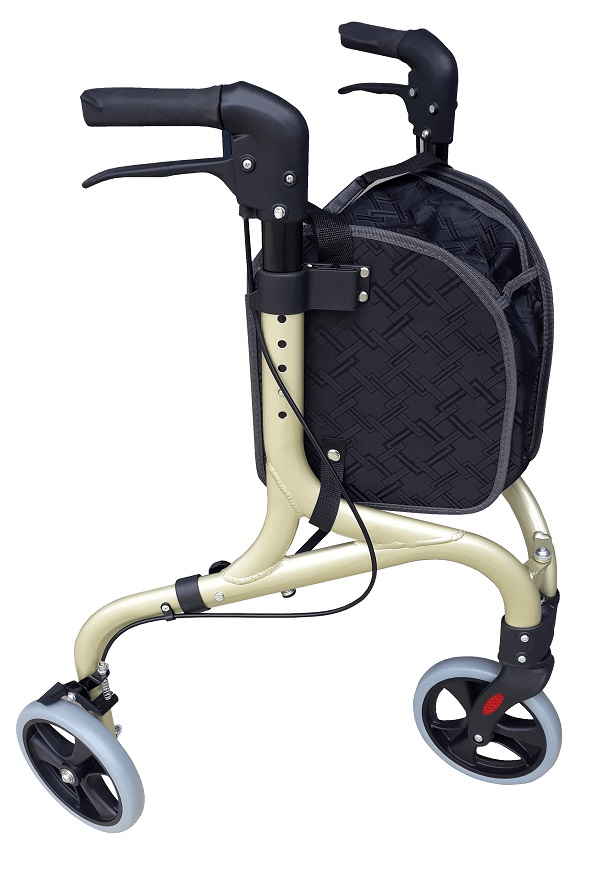 LIGHTWEIGHT TRI WALKER INCLUDES BAG