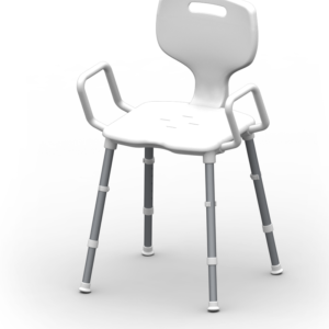 . Space Saver Shower Chair – RG555H