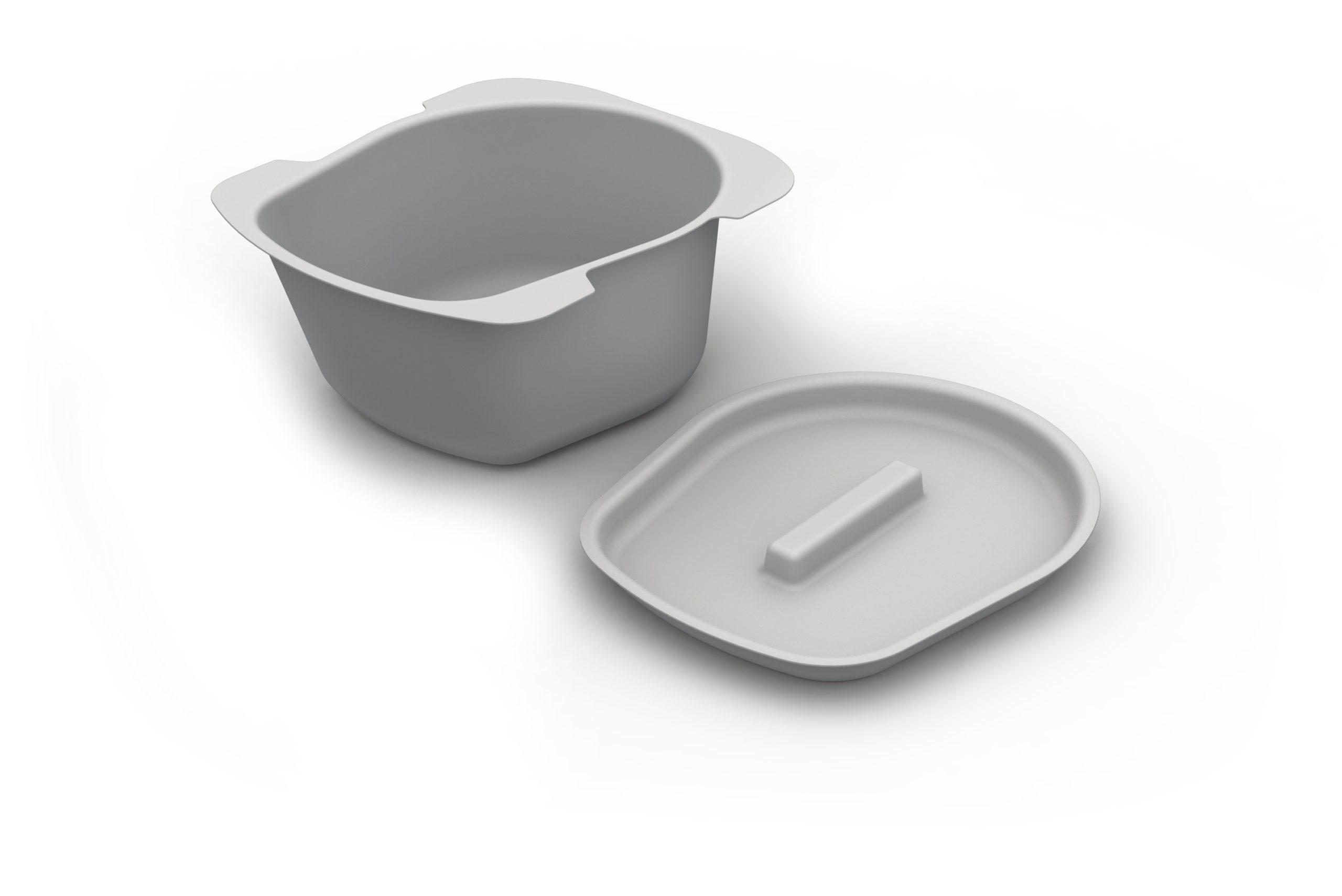 RG5B – SPACE SAVER BOWL AND LID – Accessory