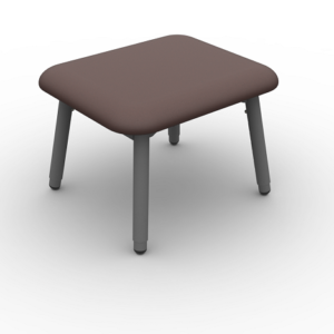 Adjustable Leg Rest to Suit The Katie Day Chair