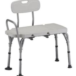 SHOWER CHAIR TRANSFER BENCH