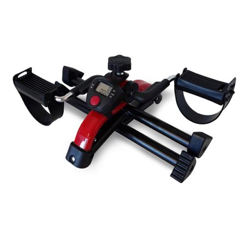 Folded Pedal Exerciser