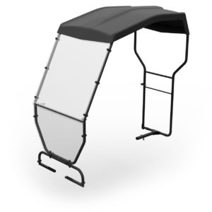 Scooter Hard Canopy to Suit Shoprider Scooter