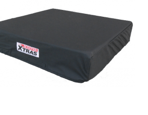 PREMIUM COMFORT CUSHION 80X460X430mm Dual Layer soft