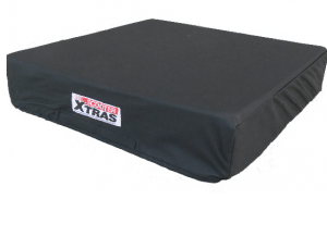 WATER RESISTANT POLYESTER BLACK 50MMX450MMX450MM