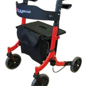 RG4411 ALUMINIUM SIDE FOLDING WALKER