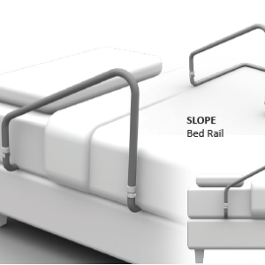 RG612 – SLOPE BED RAIL