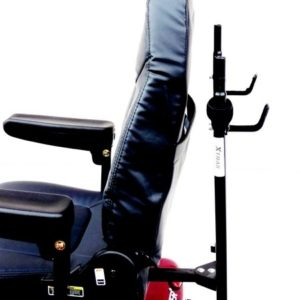 REAR CARRIER FOR FOLDING WALKING FRAME – WALKING FRAME CARRIER