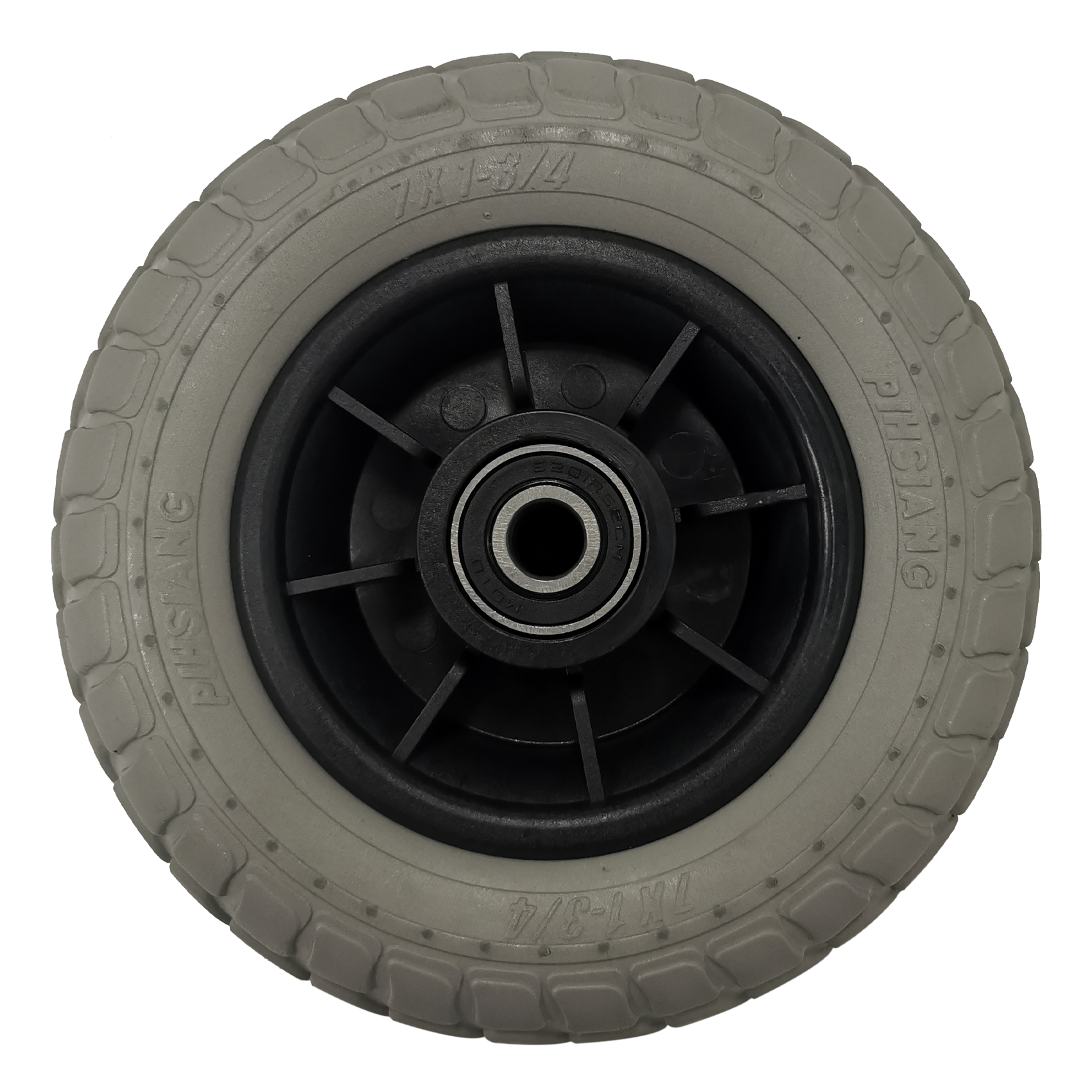 SOLID TYRE FRONT QT  (175*50)