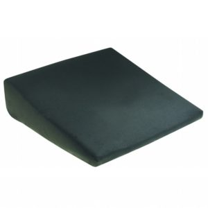 Seat Wedge Cushion 125x400x400